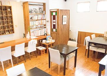 宝来家旅館・カフェ茶蔵(ほうらいや・ちゃくら)